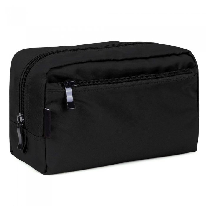 unisex-Travel-waterproof-nylon-fabric-Cosmetic-bag-COS099-1