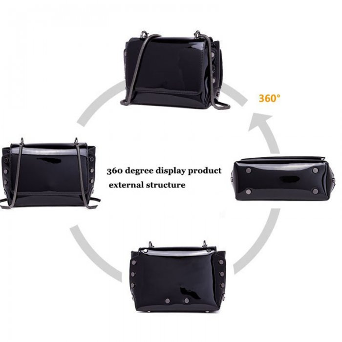 wholesale-cheap-mini-high-shine-patent-leather-handbag-HB015-5