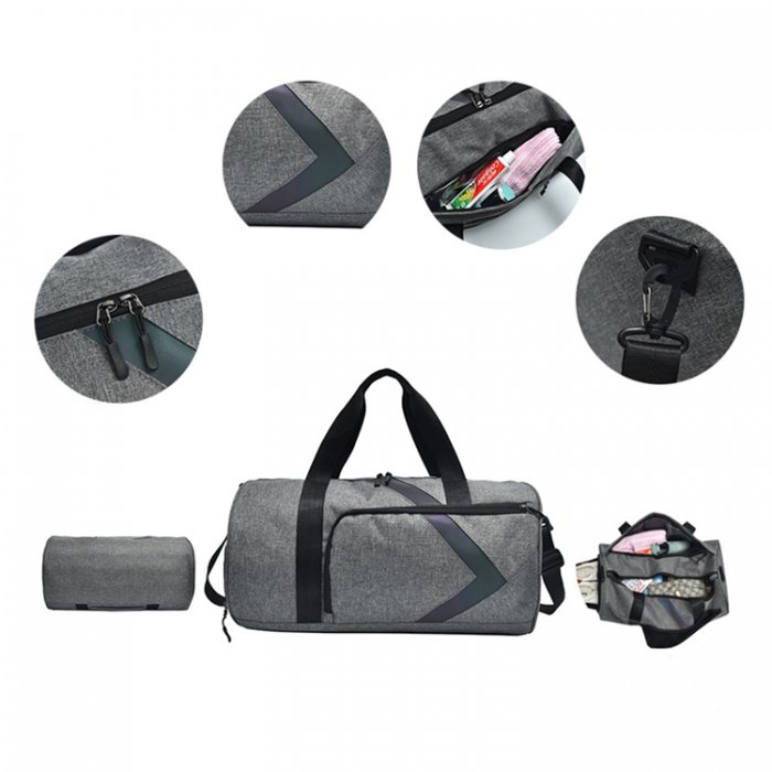 Casual-men-women-canvas-sport-gym-travel-duffle-bags-with-logo-DB010-3