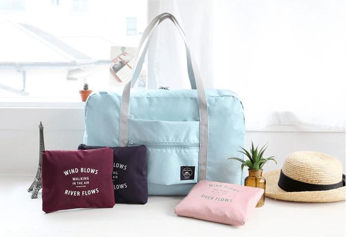 Cheap-portable-waterproof-foldable-outdoor-sport-duffel-travel-bag-DB016-4