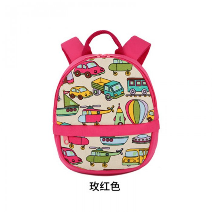Children-Toddler-Animal-Kids-School-Backpack-Bag-6
