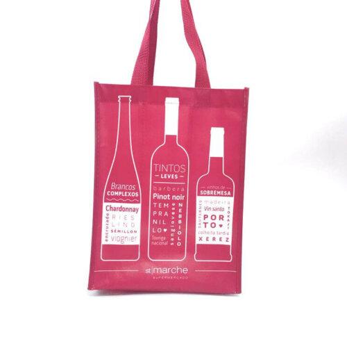 Christmas-Red-Neoprene-Wine-Bag-WB006-6