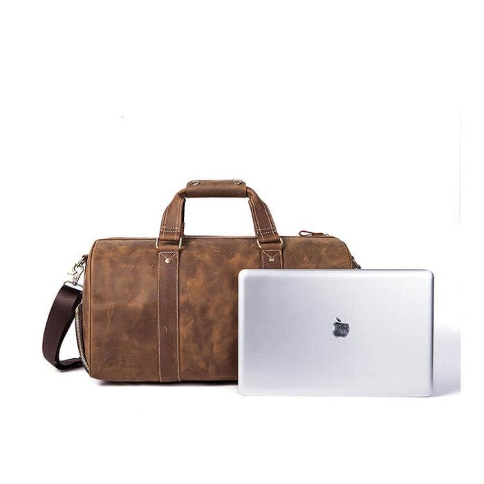 Custom-Logo-Duffle-Bag-Men-Shoe-Pocket-GDB010-3