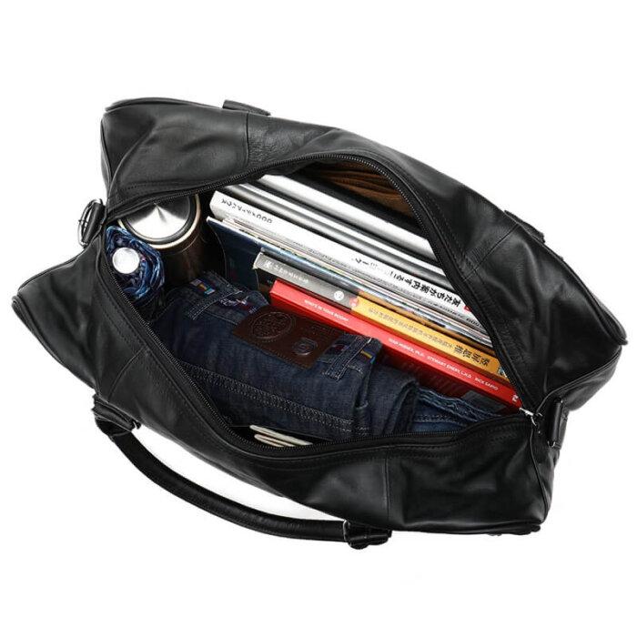 Custom-genuine-Leather-Travel-Duffel-Bags-GDB006-2