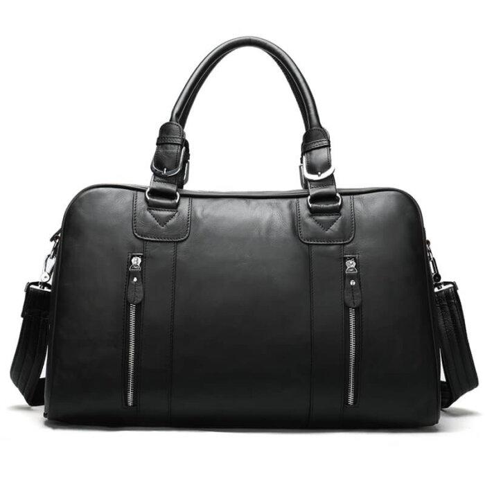 Custom-genuine-Leather-Travel-Duffel-Bags-GDB006-5