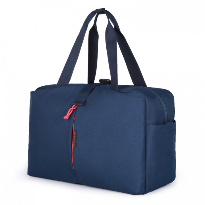 Custom-logo-waterproof-plain-weekend-gym-tote-sports-duffle-bag-DB023-2