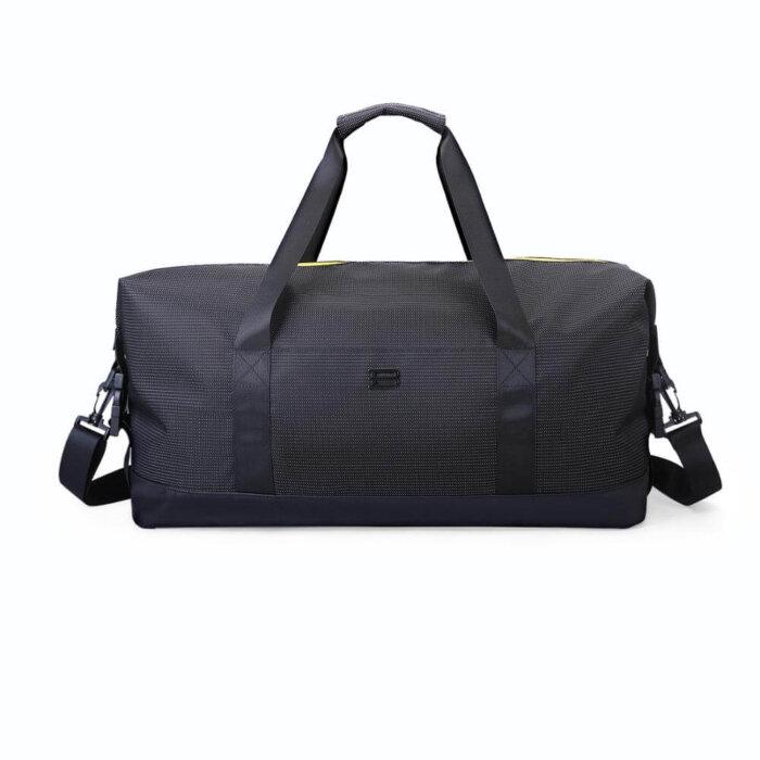 Custom-printing-portable-nylon-weekend-travel-duffel-bag-DB029-1