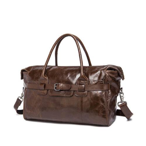 Customized-Logo-Duffle-Weekend-Bag-GDB008-1