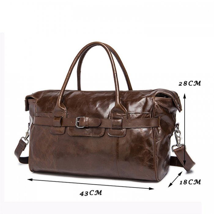 Customized-Logo-Duffle-Weekend-Bag-GDB008-3