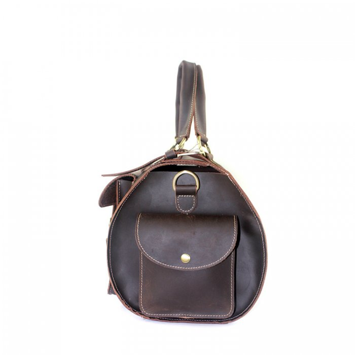 Customized-Vintage-Leather-Mens-Weekend-Duffel-Bag-GDB014-2