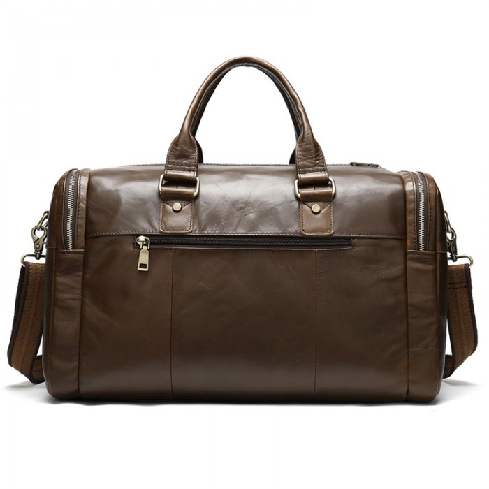Drop-shipping-vintage-mens-Suitcase-Duffle-Big-Weekend-Bags-GDB009-3