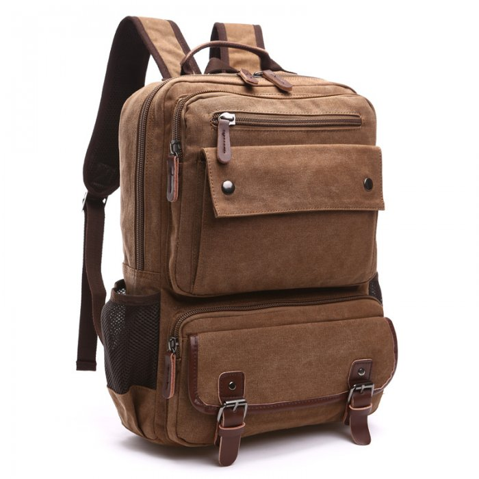 Durable-canvas-students-backpack-wholesale-SBP110-2