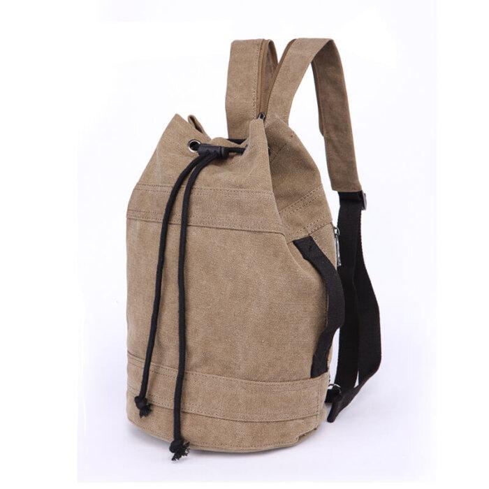 Fashion-canvas-basketball-bucket-backpack-SBP118-1