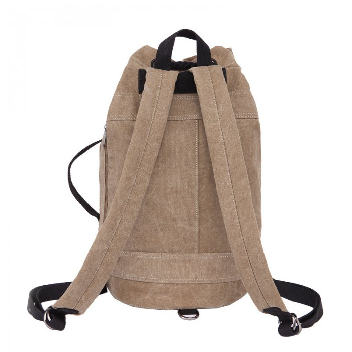 Fashion-canvas-basketball-bucket-backpack-SBP118-2