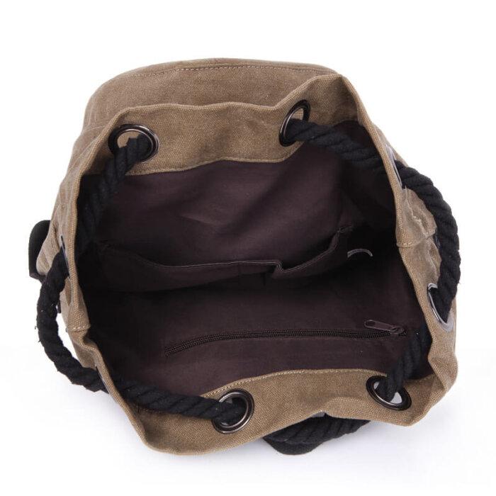 Fashion-canvas-basketball-bucket-backpack-SBP118-3