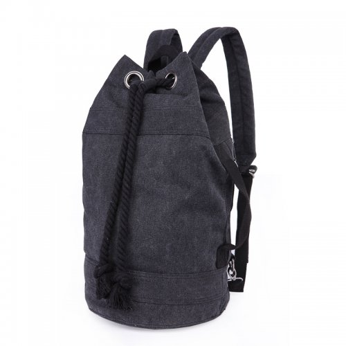 Fashion-canvas-basketball-bucket-backpack-SBP118-4