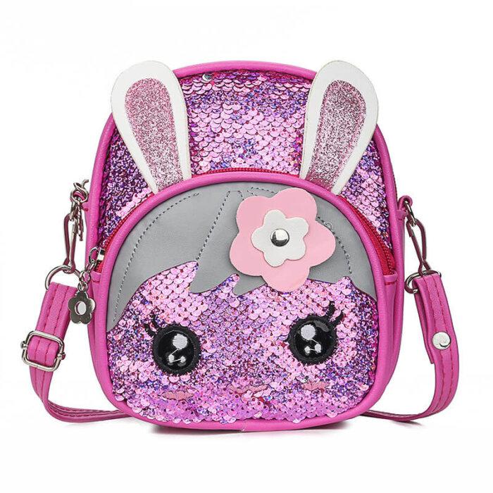 Fashion-sequin-kindergarten-kids-school-bag-rabbi-3