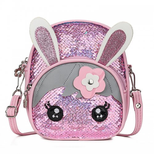 Fashion-sequin-kindergarten-kids-school-bag-rabbi
