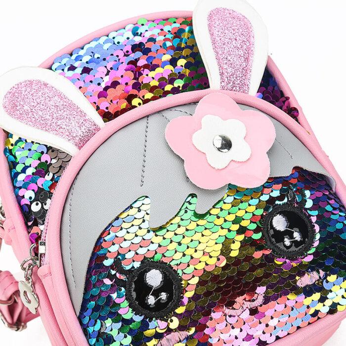 Fashion-sequin-kindergarten-kids-school-bag-rabbi-6