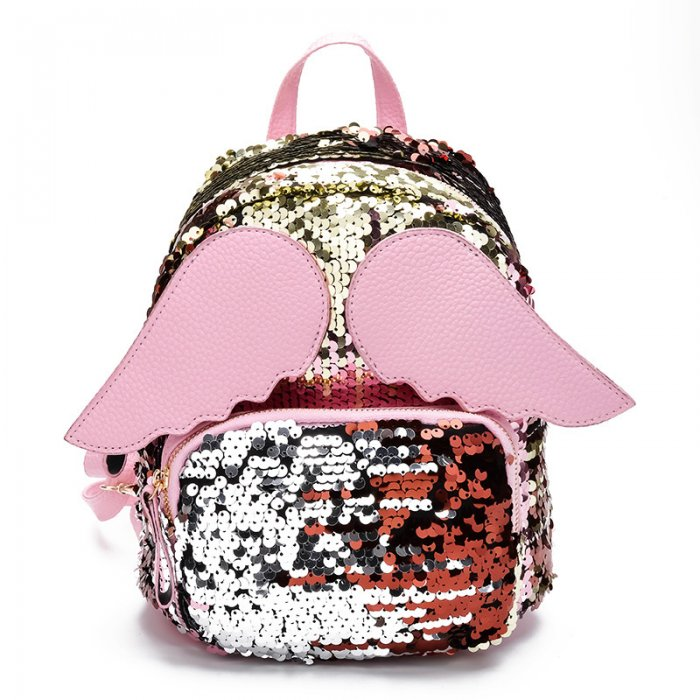 Fashion-small-wing-sequin-girls-school-bag-SC009-