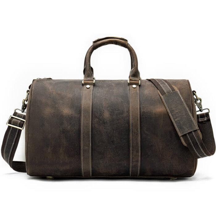 Genuine-Cowhide-Leather-Weekend-Bag-GDB003-5