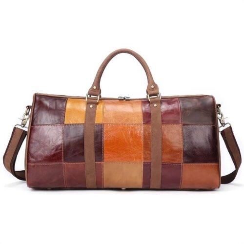 Genuine-Leather-Waterproof-Duffel-Bag-GDB007-1