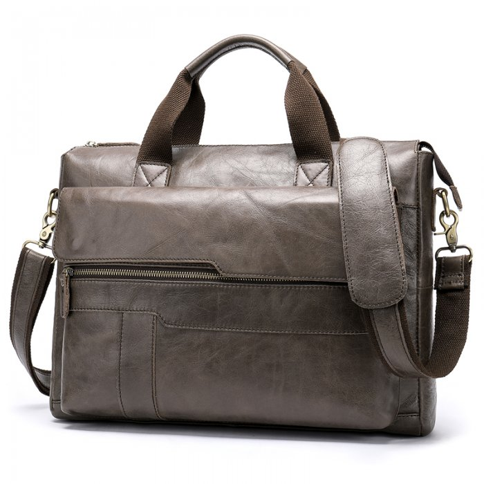 Genuine-leather-business-laptop-bags-briefcase-GAB007-2