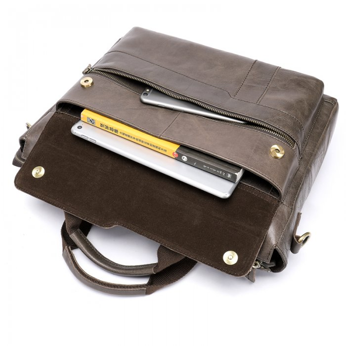 Genuine-leather-business-laptop-bags-briefcase-GAB007-5