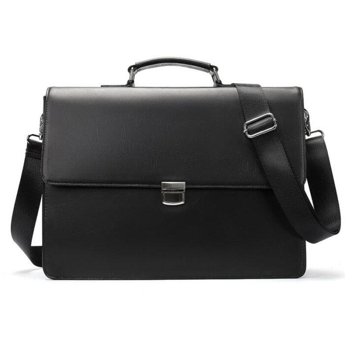 Handmade-genuine-Leather-for-men-briefcase-GAB002-1