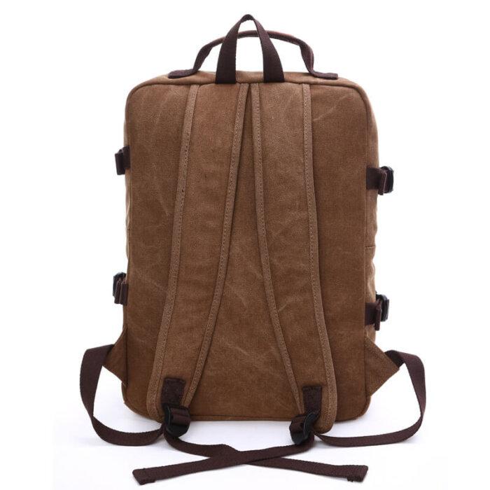 Large-space-laptop-canvas-backpack-SBP128-1