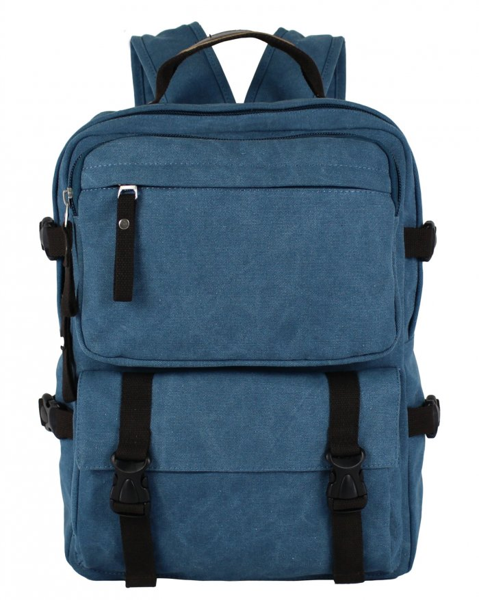 Large-space-laptop-canvas-backpack-SBP128-3