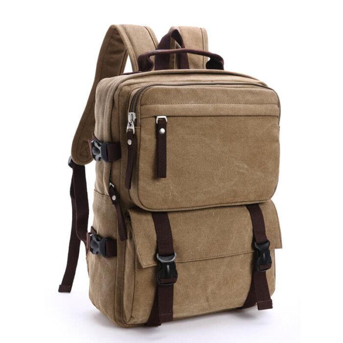 Large-space-laptop-canvas-backpack-SBP128-4