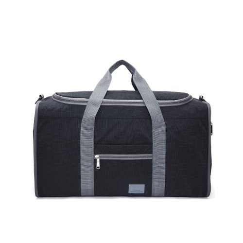Lightweight-waterproof-nylon-weekend-sports-gym-duffle-bag-DB006-1
