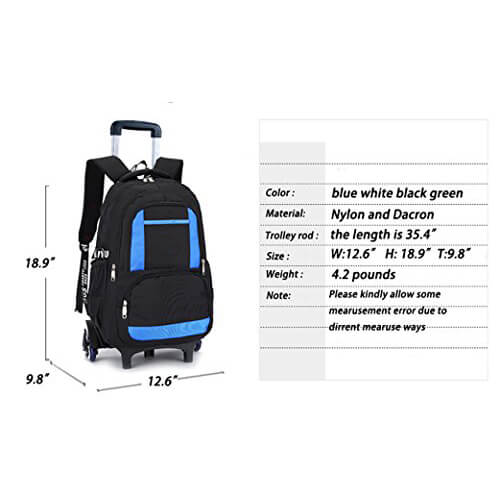 Luggage-Trolley-School-Bags-TR006-4