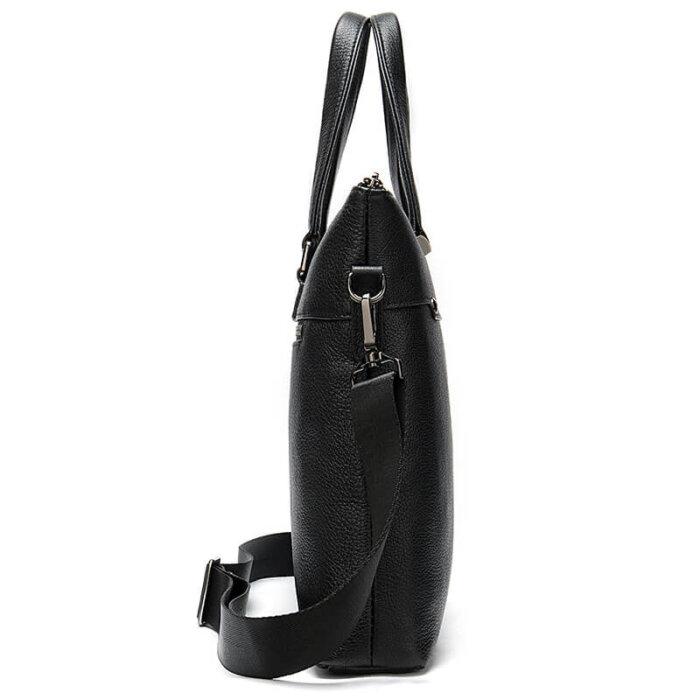 Luxury-laptop-bags-handmade-Genuine-leather-briefcases-GAB001-2