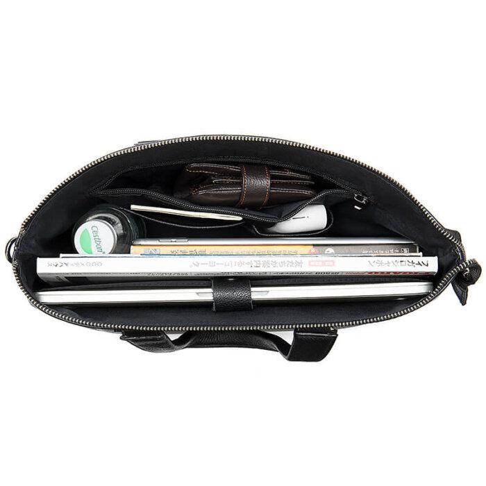 Luxury-laptop-bags-handmade-Genuine-leather-briefcases-GAB001-6