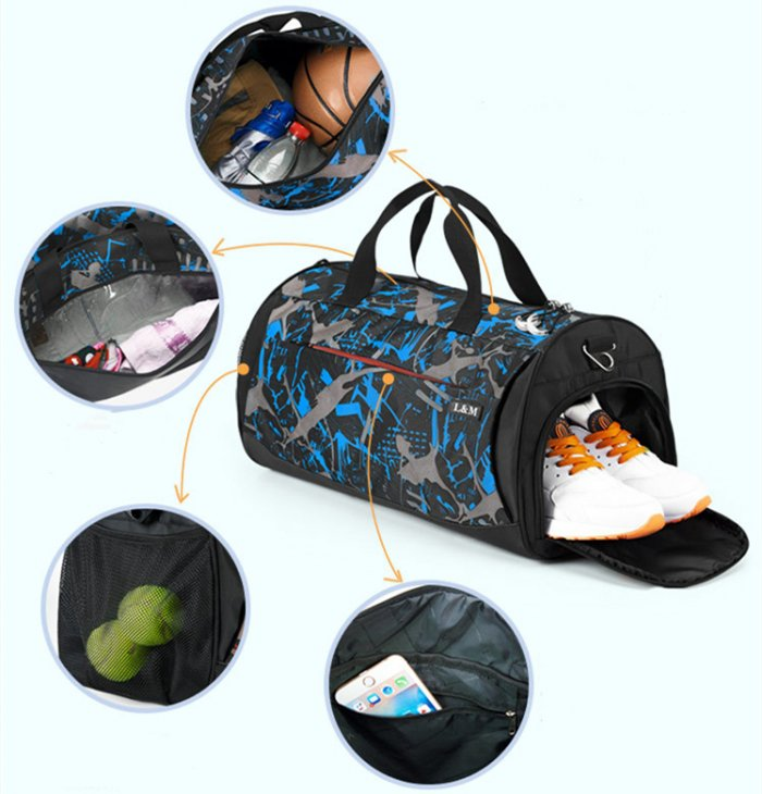 Luxury-multifunctional-dry-fitness-duffle-bag-for-outdoor-gym-sports-DB008-4