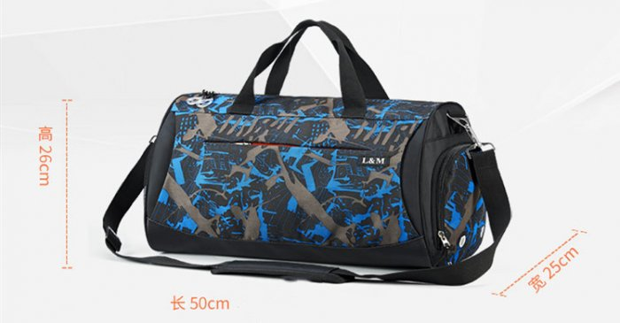 Luxury-multifunctional-dry-fitness-duffle-bag-for-outdoor-gym-sports-DB008-5