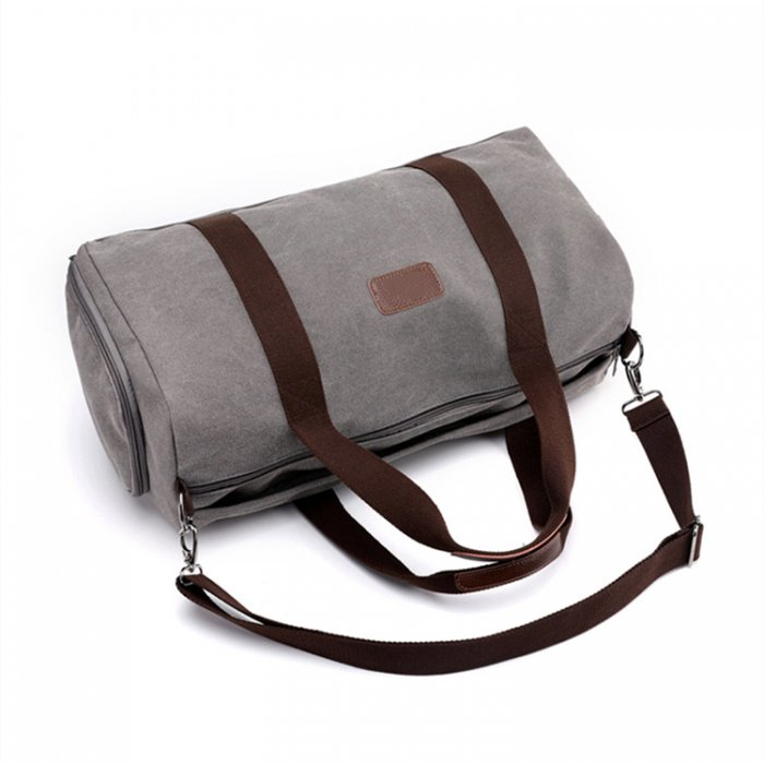 New-design-large-capacity-canvas-weekender-sports-duffle-bags-DB012-3