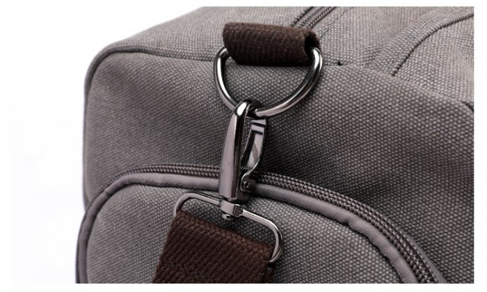New-design-large-capacity-canvas-weekender-sports-duffle-bags-DB012-5