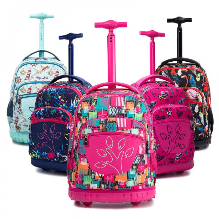 New-fashion-girl-trolley-school-bag-TR003-2