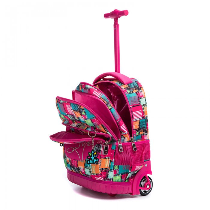 New-fashion-girl-trolley-school-bag-TR003-3