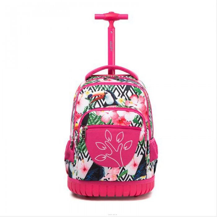 New-fashion-girl-trolley-school-bag-TR003-4