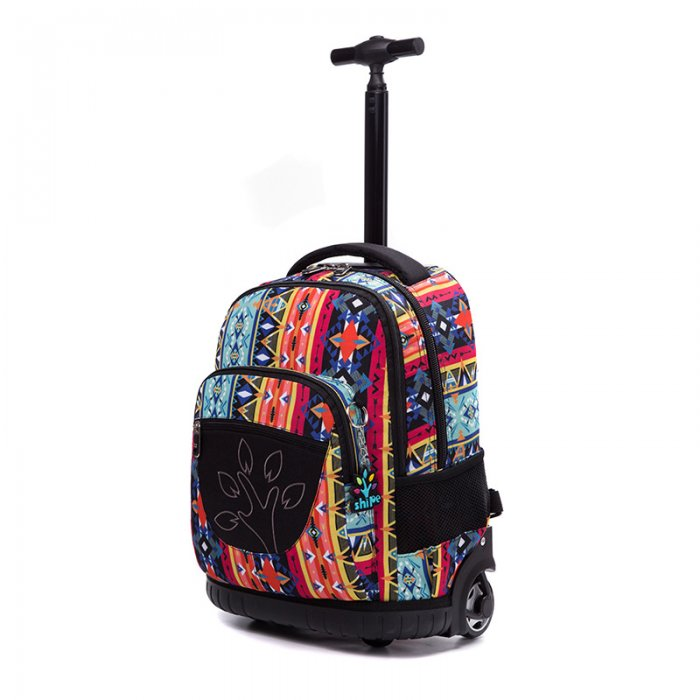 New-fashion-girl-trolley-school-bag-TR003-5