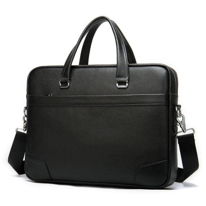 OEM-Genuine-Leather-briefcase-GAB010-1