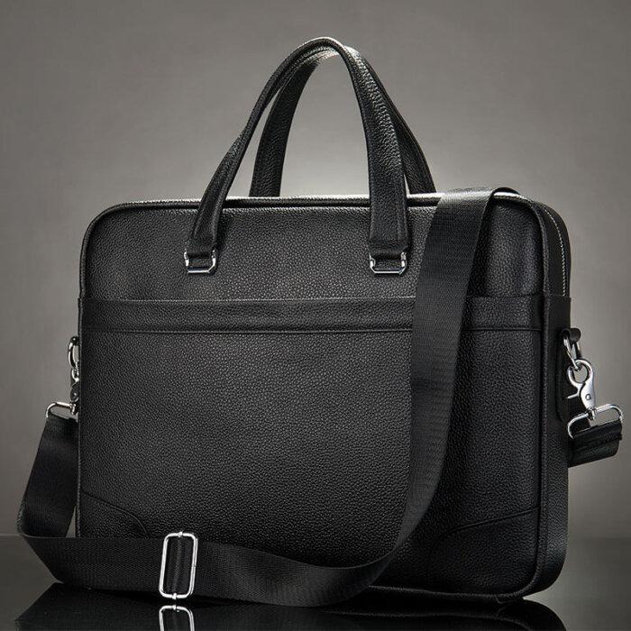 OEM-Genuine-Leather-briefcase-GAB010-2