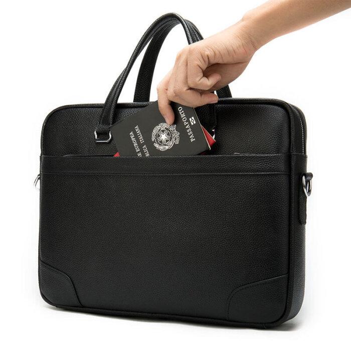 OEM-Genuine-Leather-briefcase-GAB010-4
