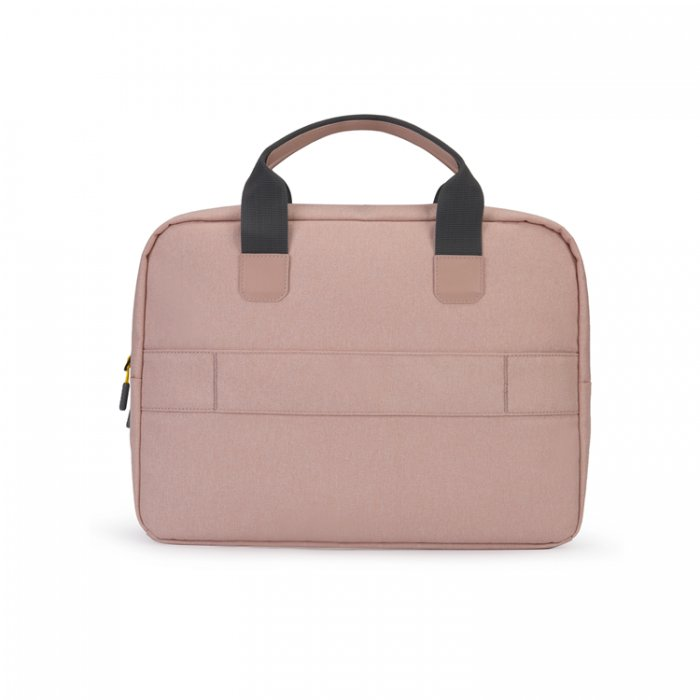 Pink-waterproof-women-laptop-computer-bag-LAB022-3