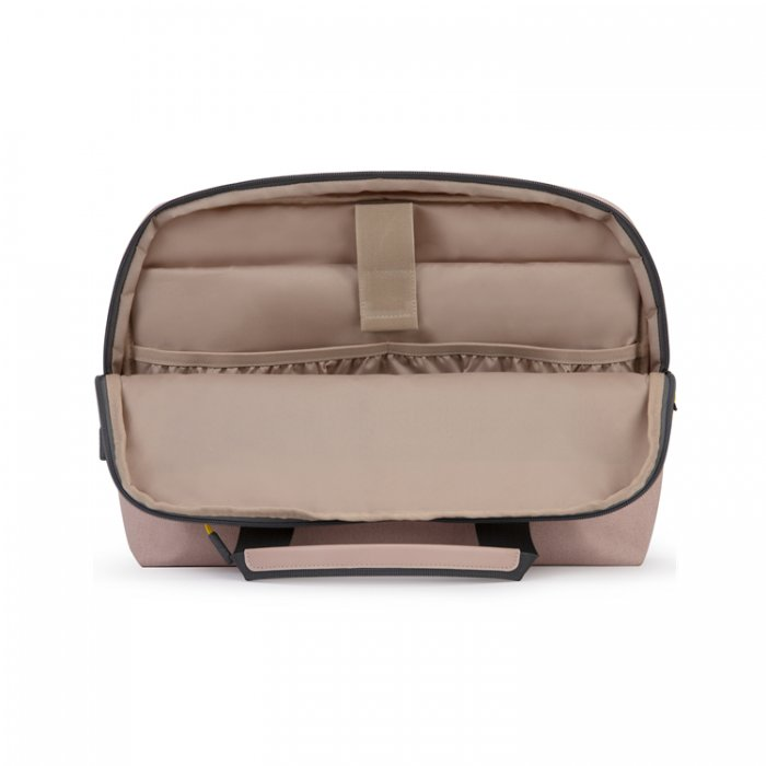 Pink-waterproof-women-laptop-computer-bag-LAB022-4