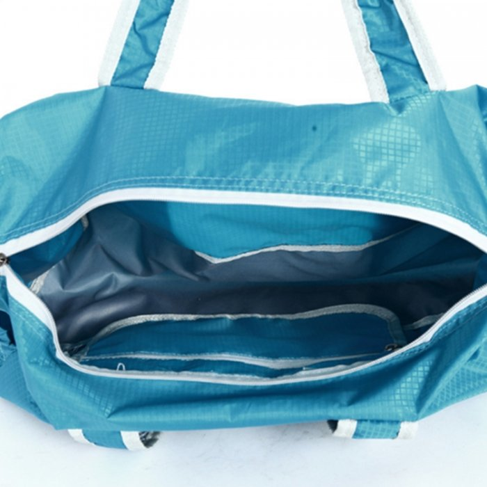 Portable-waterproof-folding-duffel-travel-bag-yoga-sports-DB014-3